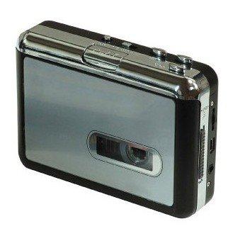 REFLECTA DigiTape USB - digitální převod z audiokazet