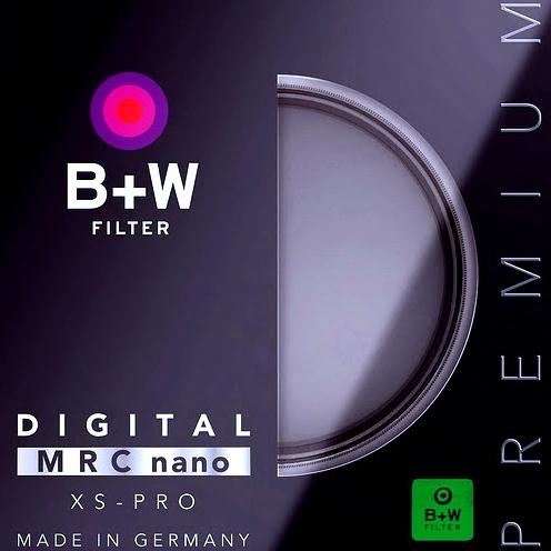 B+W filtr UV XS-Pro Digital MRC nano 55 mm