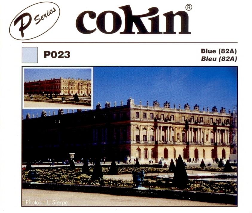 COKIN filtr P023 82A