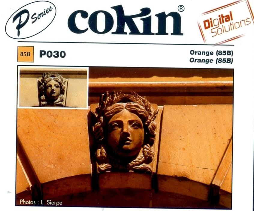 COKIN filtr P030 85B