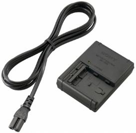 SONY Nabíječka BC-VM10 (NP-FM500)