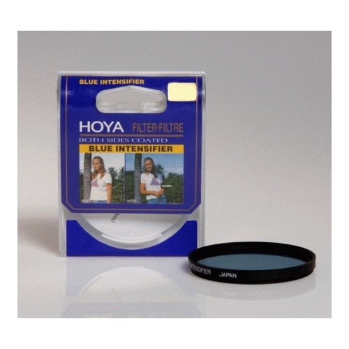 HOYA Blue intensifier 62mm