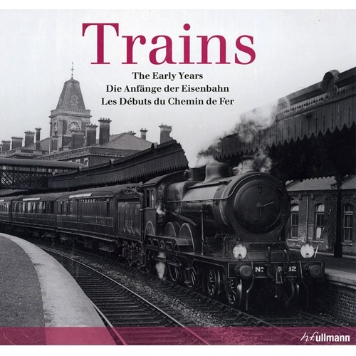 TRAINS - Early years
