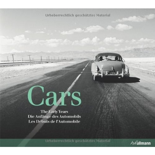 CARS - Early years