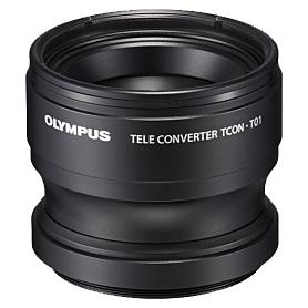 OLYMPUS TCON-T01 Telekonvertor pro TG-1/TG-2/TG-3