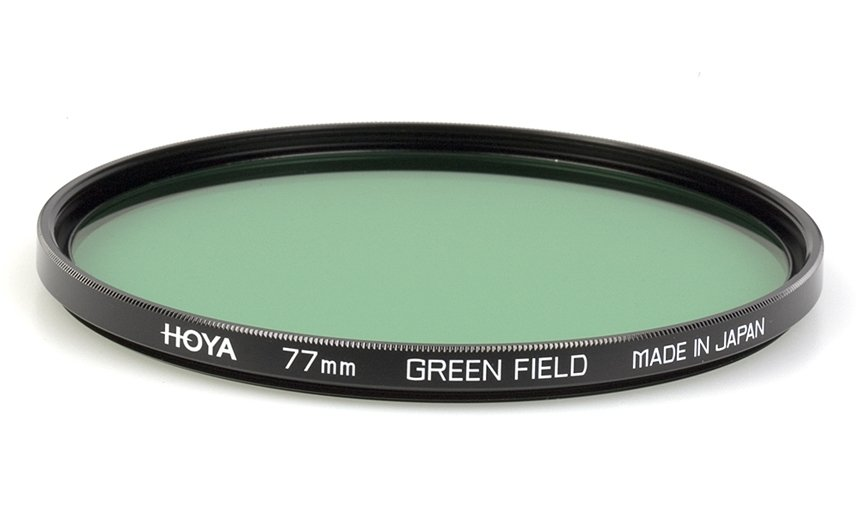 HOYA Green Field 67mm