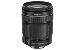 CANON EF-S 18-135 mm f/3,5-5,6 IS STM