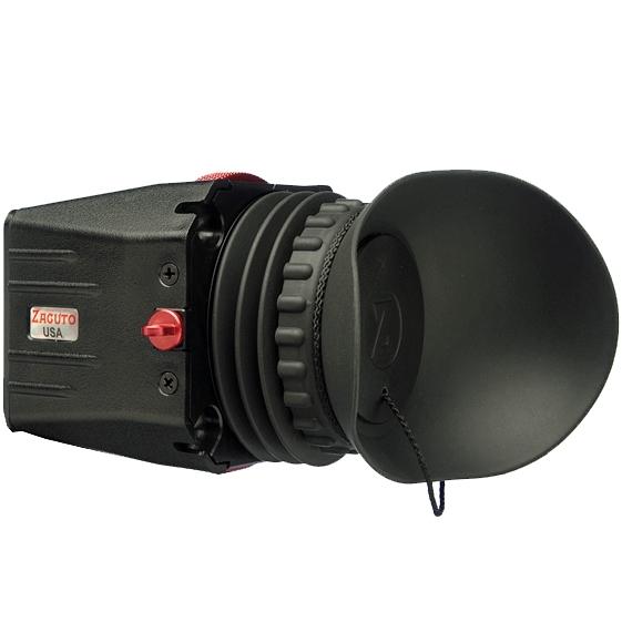 "ZACUTO Z-Finder Pro 2,5x pro 3,2"" LCD Nikon D800 a Canon EOS 5D Mark III"