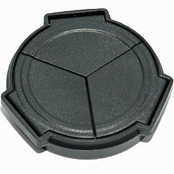 JJC krytka samootevírací ALC-X100 pro Fujifilm X100/100T a X70 černá