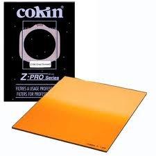 COKIN filtr Z198 sunset 2