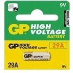 GP 29A 9V - baterie