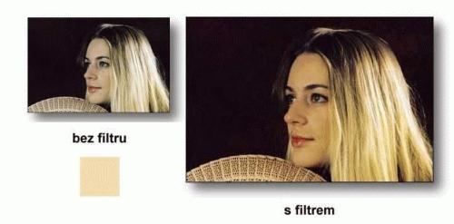 COKIN filtr Z027 81B