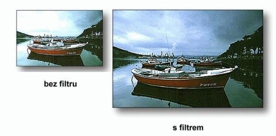 COKIN filtr Z121S graduál šedý G2 soft