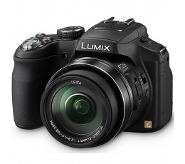 PANASONIC Lumix DMC-FZ200 + SDHC16GB