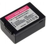 AVACOM Panasonic DMW-BMB9 950mAh