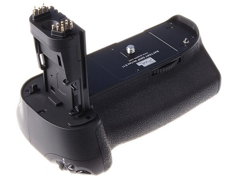 MEIKE bateriový grip MK-5D3s (BG-E11) pro Canon EOS 5DS/5DS R/5D Mark III