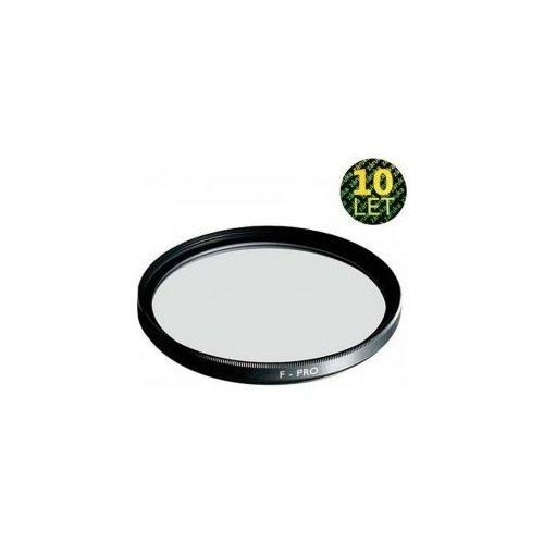 B+W filtr UV F-Pro NC 62 mm
