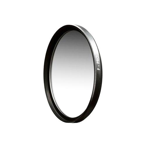 B+W filtr přechodový šedý sklo 50% 62 mm