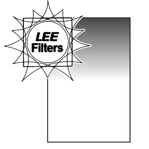 LEE filtr ND 0,45 gradual soft ND45GS