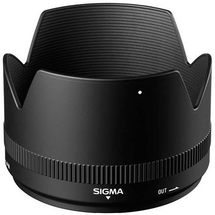 SIGMA Sluneční clona LH850-03 (320) pro 85/1,4 DG HSM