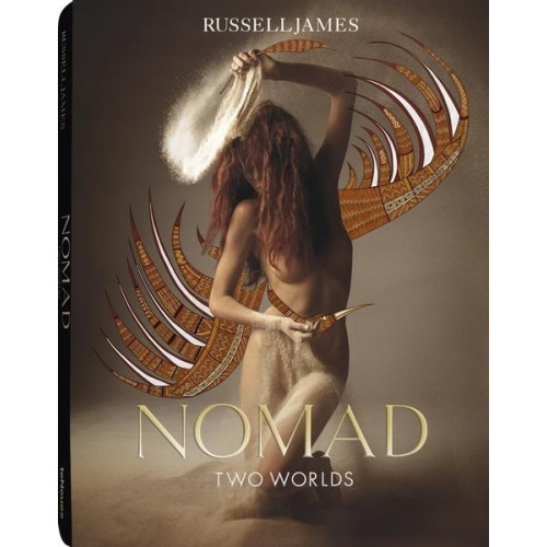 Russell James - NOMAD TWO WORLDS
