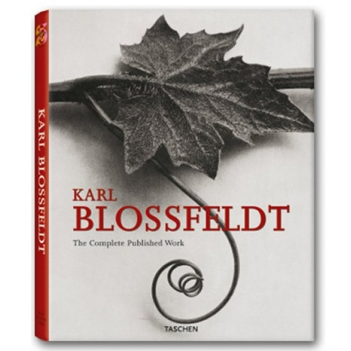 Karl Blossfeld - THE COMPLETE PUBLISHED WORK