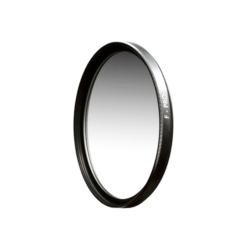 B+W filtr přechodový šedý sklo 50% 55 mm