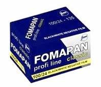 FOMAPAN 100/135-24