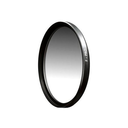 B+W filtr přechodový šedý sklo 25% 55 mm