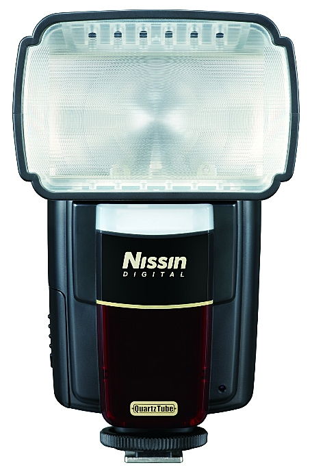 NISSIN MG8000 Extreme pro Nikon