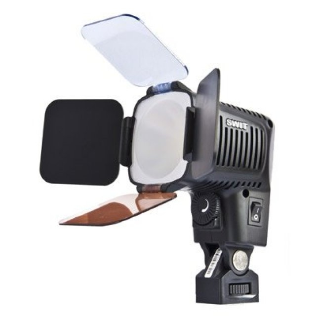 SWIT S-2050 videosvětlo High power Chip Array LED kamerové světlo