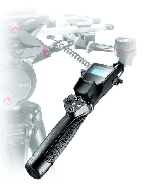 MANFROTTO MVR911EJCN ovládání v rukojeti pro Canon pro natáčení videa