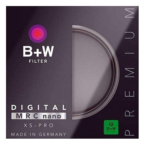 B+W filtr ochranný XS-Pro Digital MRC nano 82 mm