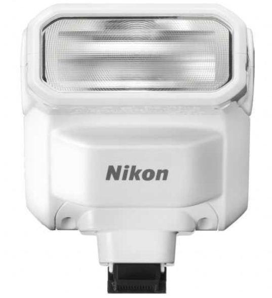 NIKON 1 blesk SB-N7 bílý pro V1/V2