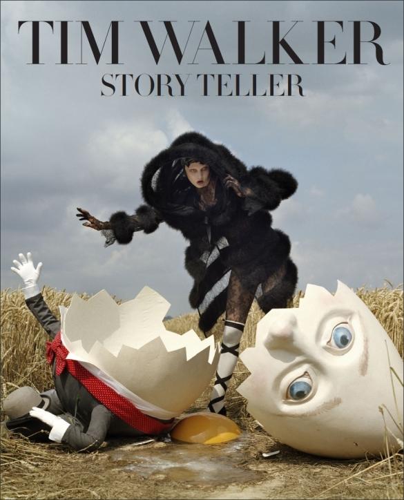 Tim Walker - STORY TELLER