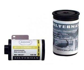 ADOX Silvermax 100/135-36