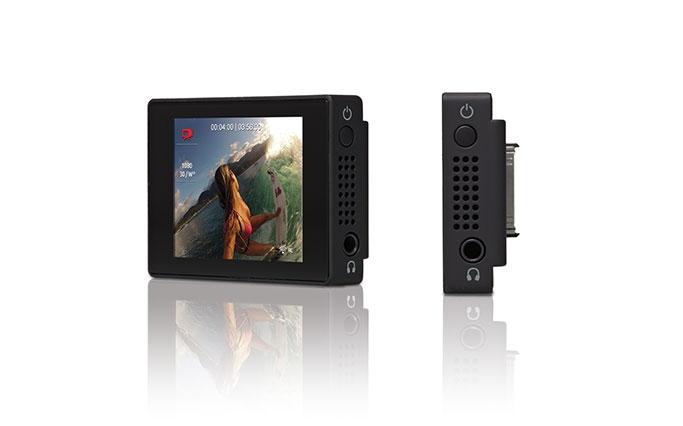 GOPRO LCD Touch BacPac - dotyková obrazovka