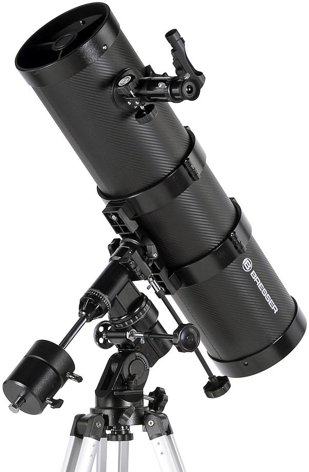 BRESSER Pollux 150/1400mm EQ zrcadlový