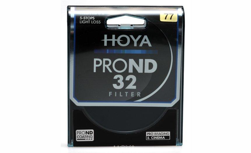 HOYA filtr ND 32x PRO 82 mm