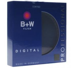 B+W filtr ND 64x F-Pro E-NC 62 mm