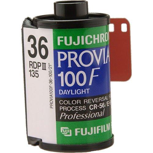 FUJI Provia 100F/135-36 - exp. 07/2018 !