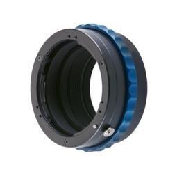 NOVOFLEX Adaptér EOSM/PENT objektiv Pentax K na Canon EOS M tělo