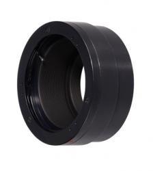 NOVOFLEX Adaptér EOSM/OM objektiv Olympus OM na tělo Canon EOS M