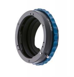 NOVOFLEX Adaptér LEM/PENT NT objektiv Pentax K na tělo Leica M