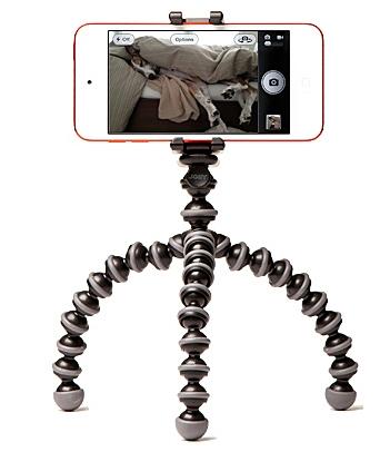 JOBY GripTight STAND - ministativ pro Smartphone