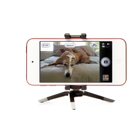 JOBY GripTight Micro - microstativ pro Smartphone