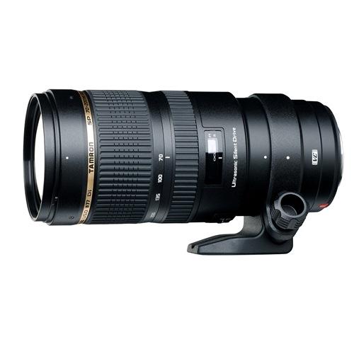 TAMRON 70-200 mm f/2,8 SP Di VC USD Macro pro Canon