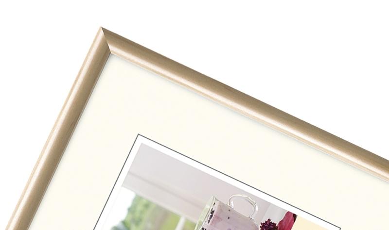 WALTHER MERAN rám 9x13 dřevo, přírodní