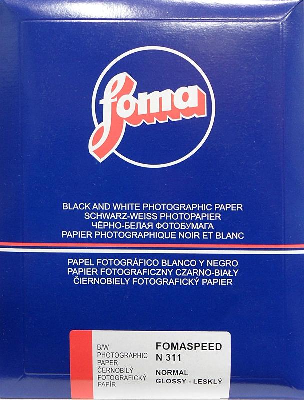 FOMASPEED 311 N 13x18/100 ks
