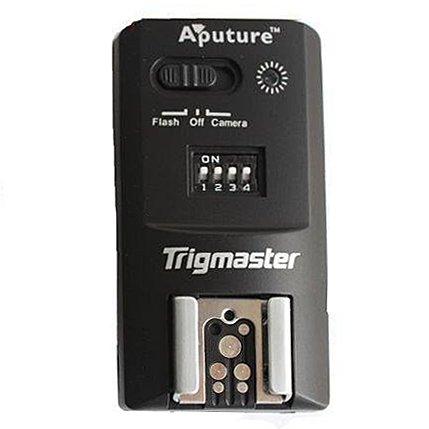 APUTURE přijímač rádiový TrigMaster MXIIrcr-P pro Pentax